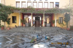 Museet i Alanya