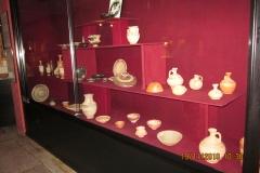 Romersk utställning på museet